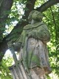 Image for St. Lawrence // sv. Vavrinec - Mariánské Radcice, Czech Republic