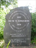 Image for Huw T. Edwards - Rowen, Conwy, North Wales, UK