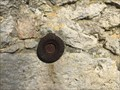 Image for Repere de nivellement - Saint-Morillon l'Eglise