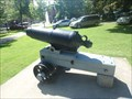 Image for Royal Navy Carronade #1 - City Park - Kingston, ON