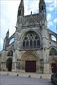 Image for Eglise Saint-Martin - Laon, France