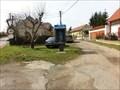 Image for Payphone / Telefonni automat - Zahorany, Czech Republic