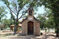 Image for Little Chapel at Pioneer Cemetery - Graham, TX