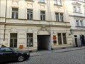 Image for Praha 011 - 118 00  Malá Strana, Praha, Czech republic
