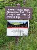 Image for Forney Ridge Trail - Great Smoky Mountains National Park, TN
