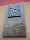 Image for Kveta Legatova - Vera Hofmanova - Podoli, Czech Republic