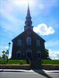 Image for L'église de St-Norbert d'Arthabaska-Québec,Canada