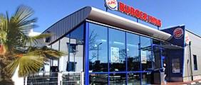 Burger King Durmersheimer Str 145a Karlsruhe