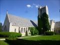 Image for St. Martha's Episcopal Church - Dearborn - Detroit, Michigan, USA.