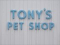 Image for Tony's Pet Shop - Wauseon, Ohio