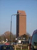 Image for Water tower of Mijdrecht (NL)
