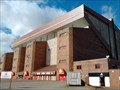 Image for Pittodrie Stadium - Aberdeen, Scotland, UK