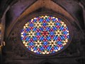 Image for Rose Windows of the Cathedral of Santa Maria of Palma - Palma de Mallorca, Spain