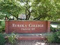 Image for Eureka College, Eureka, IL