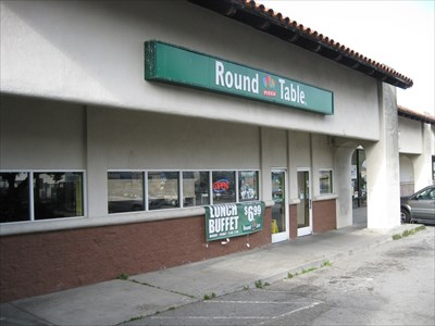 Round Table Mission St Daly, Round Table In Daly City