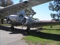 Image for Beechcraft C-45H Expeditor - TAM, Travis AFB, Fairfield, CA