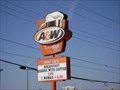 Image for A&W Restaurant - 649 Yonge St. - Barrie Ontario