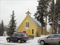 Image for St. John the Baptist Episcopal Church - Breckenridge, CO