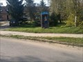 Image for Payphone / Telefonni automat - Pravlov, Czech Republic