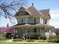Image for 1884 Bayless-Selby Victorian House Museum - Denton, TX
