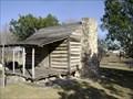 Image for Blackburn Log Cabin