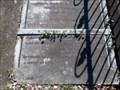 Image for Frederick Warren Muir - Berkeley Pioneer Cemetery, Unanderra, NSW