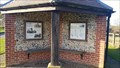 Image for Information boards - St Andrew's church - Roudham, Norfolk