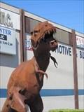 Image for T-Rex - Santa Clara, CA