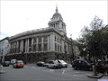 Image for Central Criminal Court - Old Bailey, London, UK