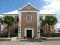 Image for Historic Town of Saint George - Bermuda