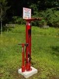Image for Angora Road Trailhead - Reading, PA, USA