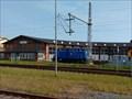 Image for ehem. Ringschuppen - Wismar, .M.-V., Deutschland