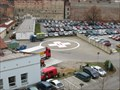 Image for Heliport FNUSA - Brno, Czech Republic