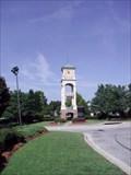 Image for Crestmark Clock Tower -  Crestmark Drive - Lithia Springs, GA