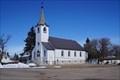 Image for Trinity Lutheran Church - Neudorf, SK Canada