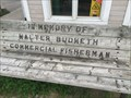 Image for Walter Budweth - Port Dover, ON