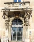 Image for Cariatides de Pierre Puget - Toulon, France
