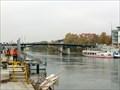Image for Eiserne Brücke, Regensburg - Bavaria / Germany