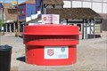 Image for Kiwanis/Salvation Army Donation Kiosk -- Lake Havasu City AZ