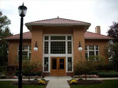 Image result for kinsman free public library