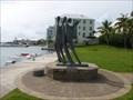 Image for We Arrive - Hamilton, Bermuda