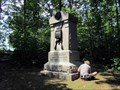 Image for 52nd New York Infantry Monument - Gettysburg, PA