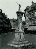 Image for La pompe de l'Ange, Namur, Belgique