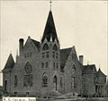 Image for 1903 -- First United Methodist Church -- York, NE