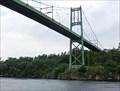 Image for Thousand Islands Bridge, ON