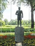Image for Simon Bolivar - Vienna, Austria