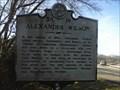 Image for Alexander Wilson - 3A 19 - Goodlettsville, TN