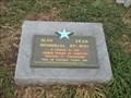 Image for War Memorial Plaza Blue Star Memorial - Nashville, Tennessee