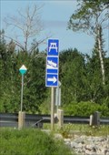 Image for The boat ramp - Opasatika (Ontario) Canada