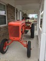 Image for 1939 Allis-Chalmers Tractor - Sachse TX.